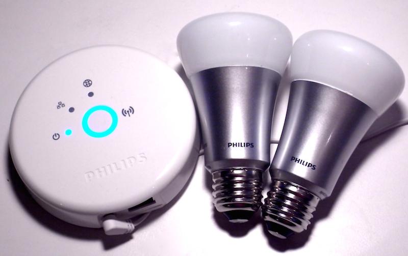 Slimme verlichting met philips hue shop for Philips slimme verlichting